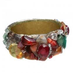 Bracelete Souvenirs Grego