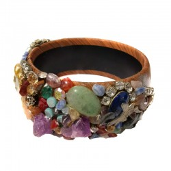 Bracelete Miscellanee Pedras