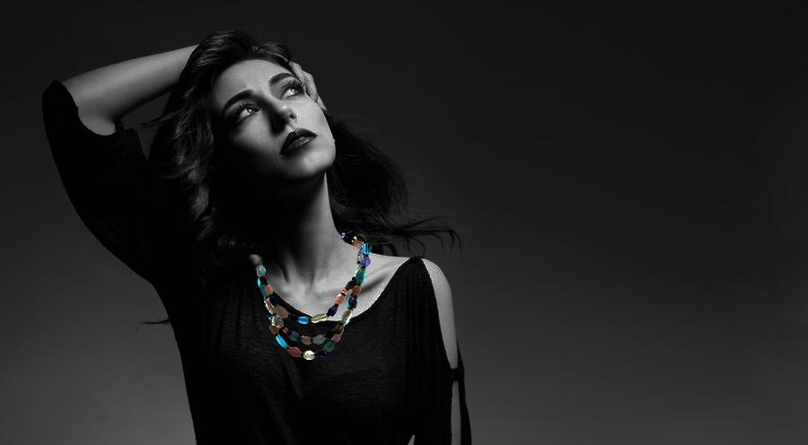 Bijuterias e joias as tendências da Moda